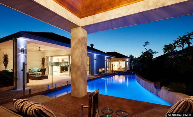 Inspiring Living Spaces for the Western Australian Lifestyle