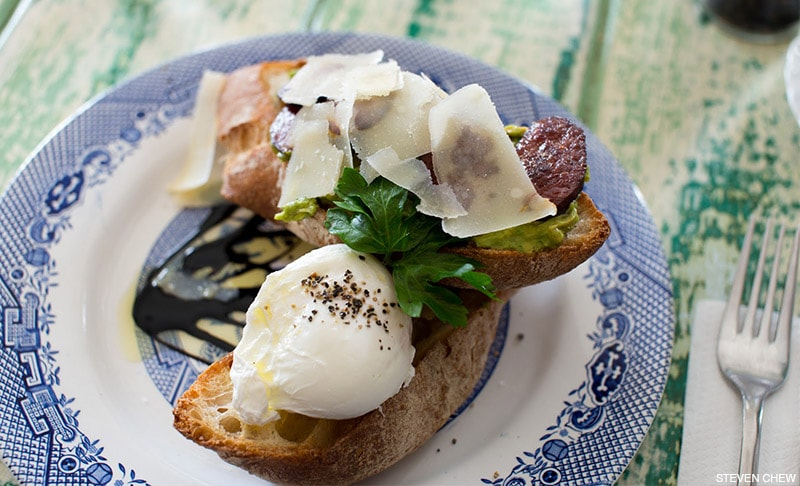 Six best breakfast places in Perth only the locals know about