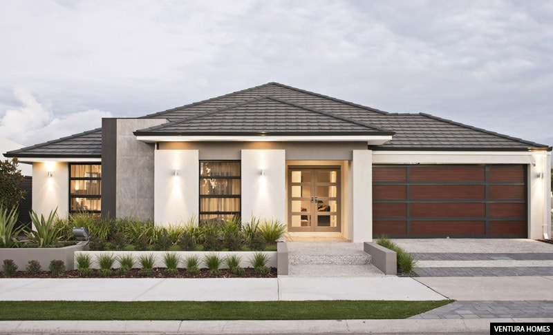 Exterior elevation colours colour consultant advice for Exterior paint ideas australia