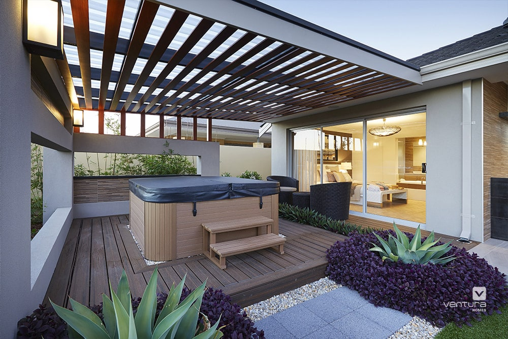 The Sactuary by Ventura Homes