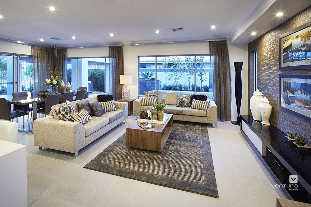 All class with the lexington perth two storey home very for 5 star living rooms