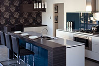 High quality kitchen from the hampton model