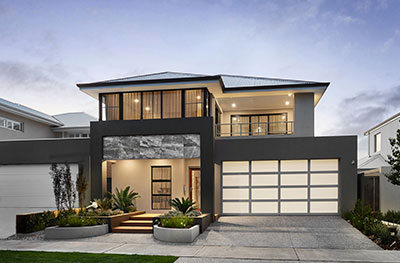 Two Storey Home Builder 2 Homes Ventura