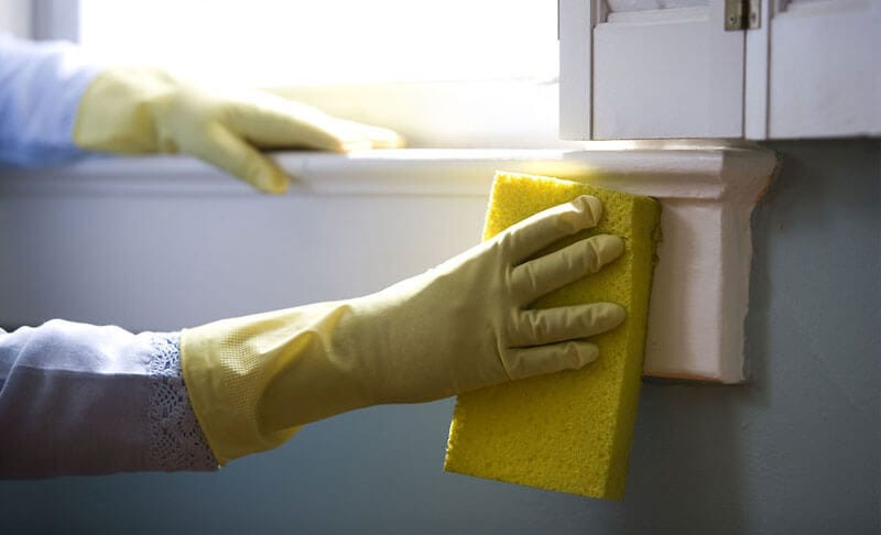 Tips For Cleaning Your Home - Ventura Homes