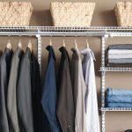 Display Home Wardrobe