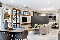 Display Home Perth