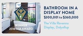 Villa Ravenna Display Home