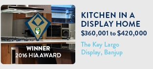 Key Largo Kitchen