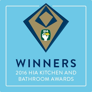 HIA Awards Winning Homes