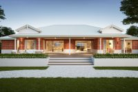 banksia farmhouse by ventura homes