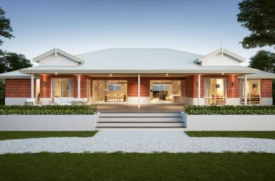 Home design finder two storey homes ventura homes for Ranch style homes australia