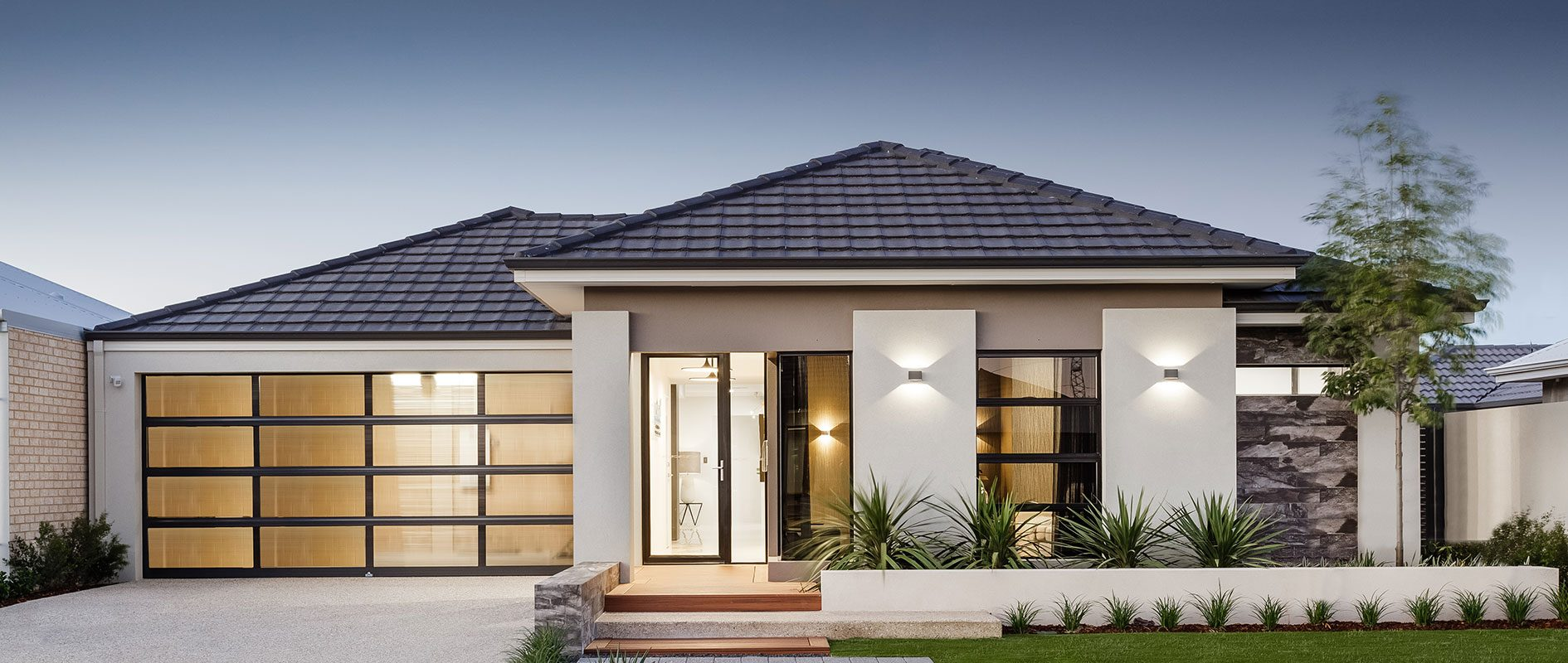 Display home perth single storey home ventura homes the decadence malvernweather Gallery