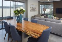 Dinner table, high quality ventura homes builders in perth