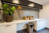 the signature scullery