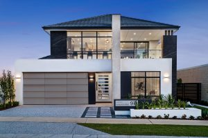 The Building Stages Blog The Noosa By Ventura Homes